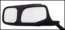 CIPA Towing Mirror, Compact GM 95-98