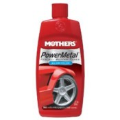 Mothers Aluminum Polish