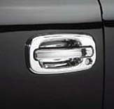 07-CY GMC SIERRA Putco Chrome Door Handle Cover