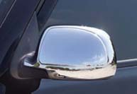 07-CY GMC SIERRA Putco Chrome Mirror Cover
