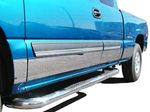 "03-06 Chevy SILVERADO CC SB 5 1/2"" Rocker Panels"